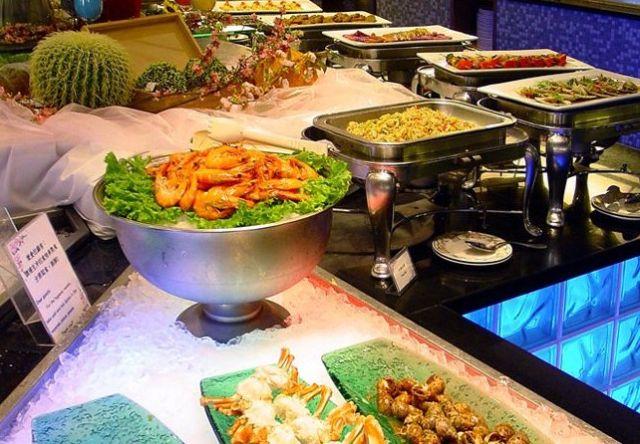 台中飯店推薦