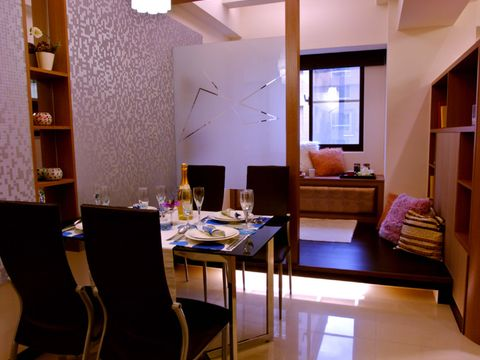 蘆洲室內裝修餐桌