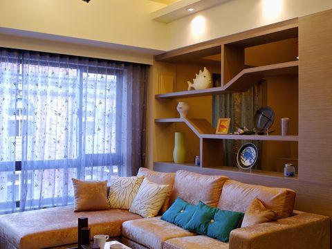 蘆洲室內裝修客廳