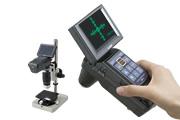 掌上型數位顯微鏡,數位顯微鏡