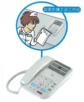 醫療呼叫系統