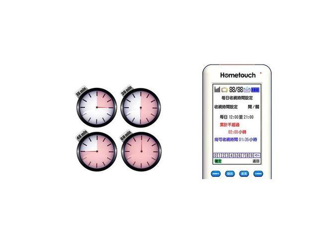 科技商機遙控器,智能家庭遙控器,觸控智能遙控器,數位家庭系統