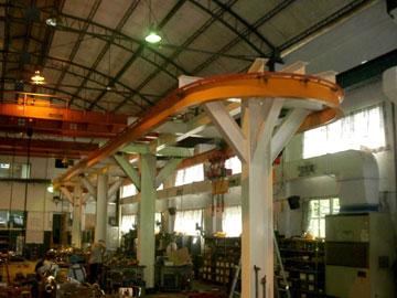 電動吊車製造