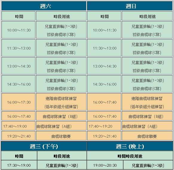 台北直排輪教學