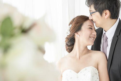 單妝─新娘祕書