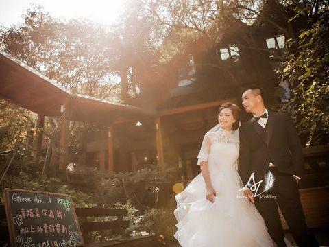 az婚紗攝影