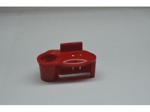 塑膠射出成型-條碼機內部配件|MOZI