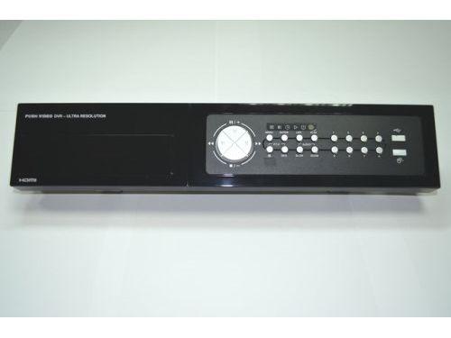 塑膠射出成型DVR設備|MOZI