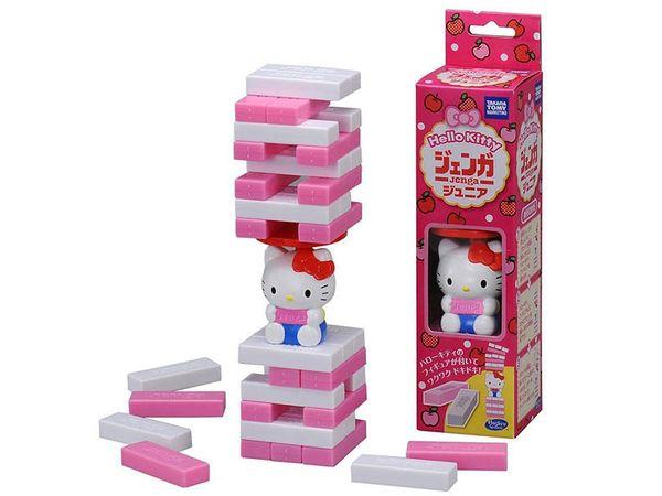 玩具批發零售-Hello Kitty 積木組