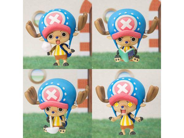 模型玩具專賣-海賊王喬巴Q版