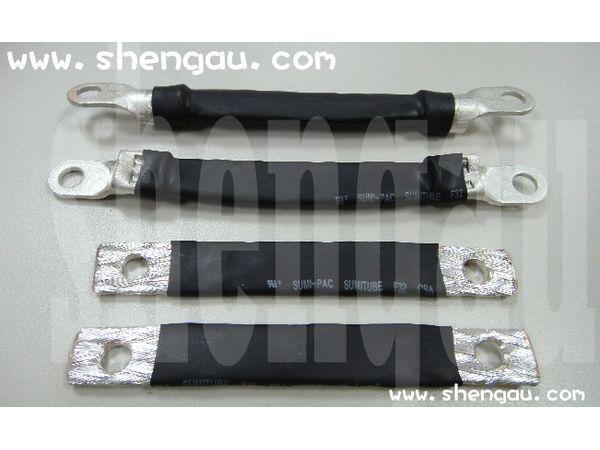 鍍錫銅箔絲│編織銅帶