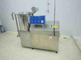 高壓均質機–麵漿高速乳化機