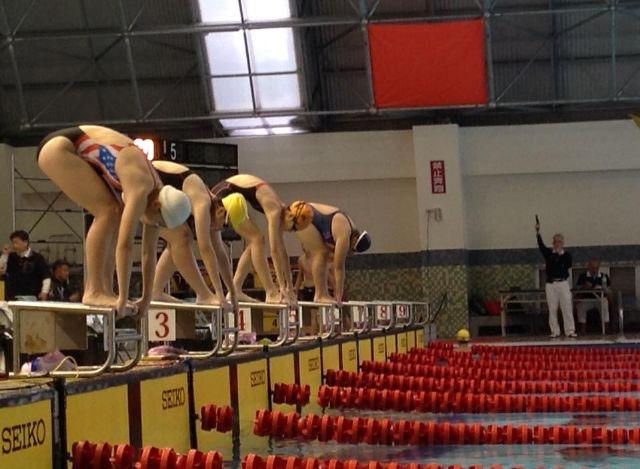 岡山游泳教學