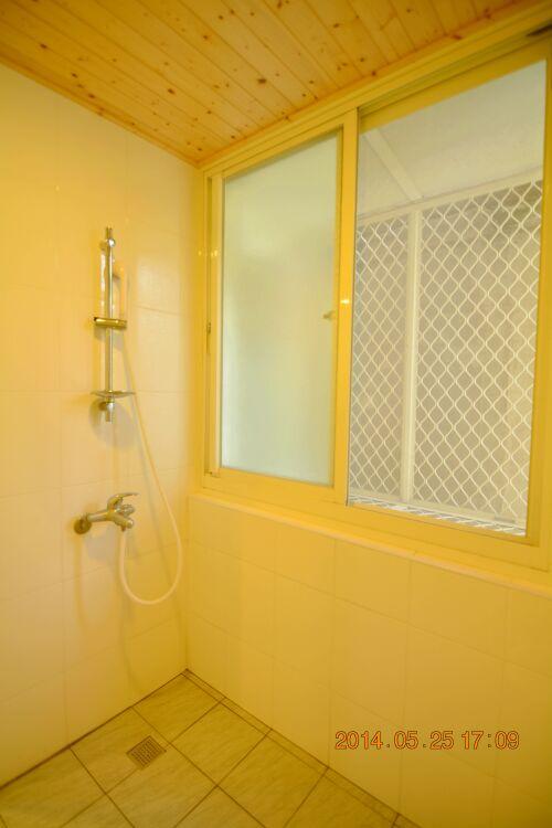 新竹竹科套房出租-淋浴間