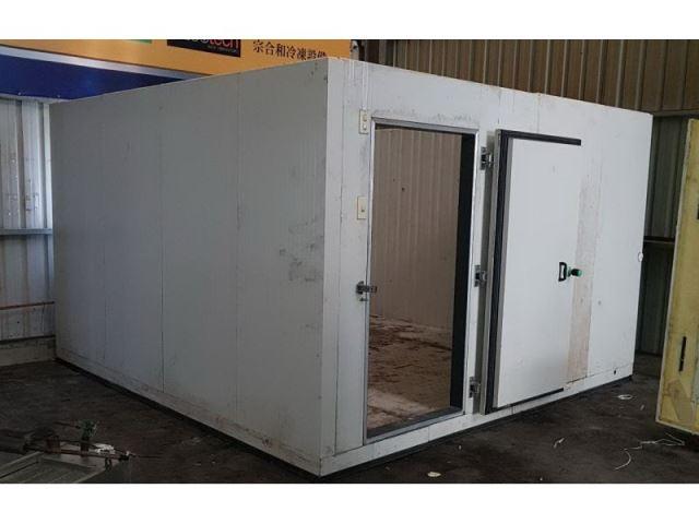 冷凍庫維修安裝