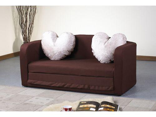 浪漫傾心雙人機能性沙發床