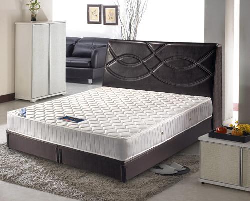 LooCa完美釋壓獨立筒床墊