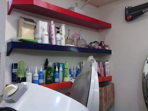 萬華美髮造型商品