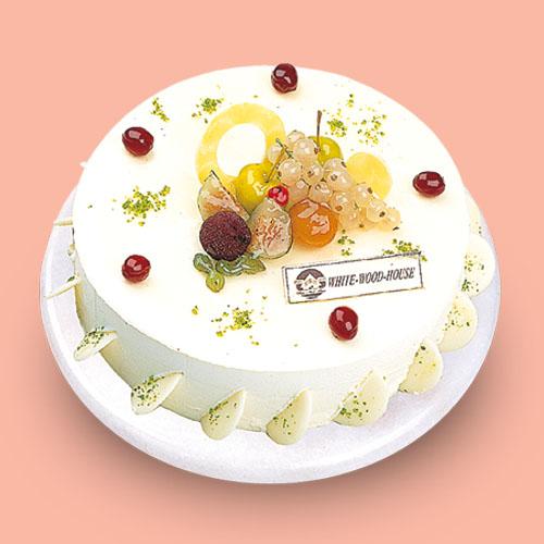 白木屋喜悦慕思蛋糕-白木屋食品股份有限公司