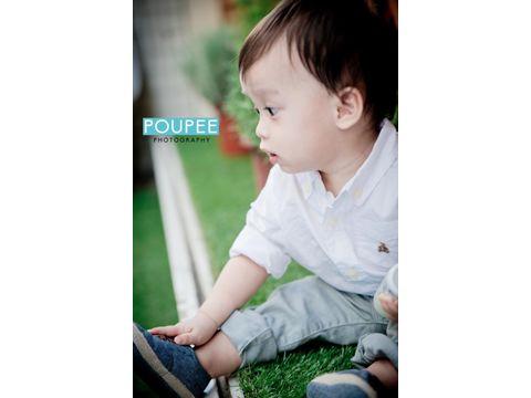 台北寶寶攝影