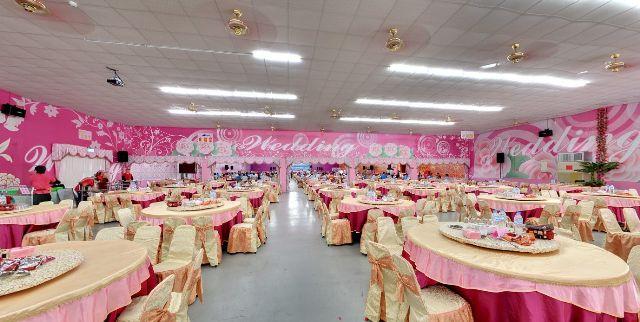 翔鴻婚宴會館