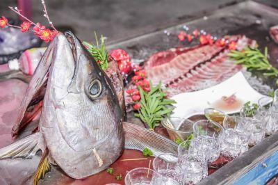 翔鴻婚宴會館-尾魚