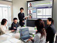 資安軟體規劃│欣旺系統軟硬體維護公司─網路視訊會議解決方案