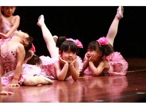 台南雙語幼兒園芭蕾