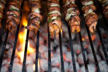 日式炭火燒烤