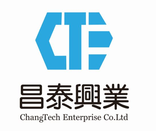 昌泰興業 ChangTech Enterprise