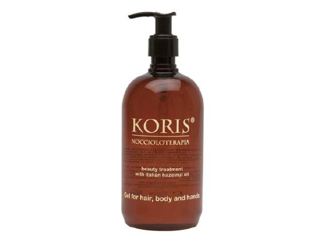 髮膚清潔露-沐浴備品