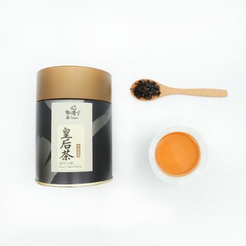 高品質台灣茶