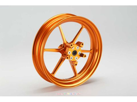 輪圈Alloy Wheel