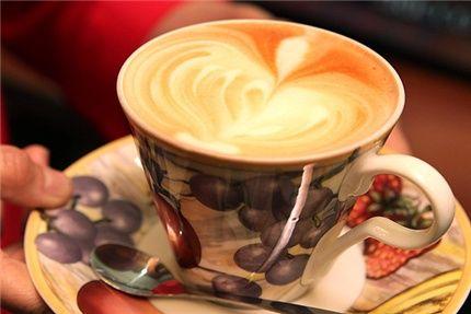 TINA咖啡