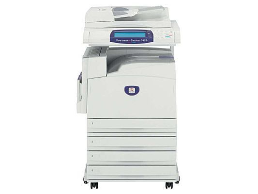 Fuji Xerox Document Centre C4300 彩色A3影印機
