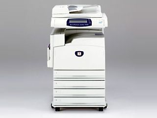 Fuji Xerox Document Centre C450 彩色影印機