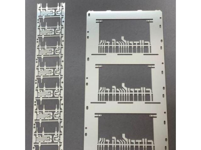 電鍍技術研發
