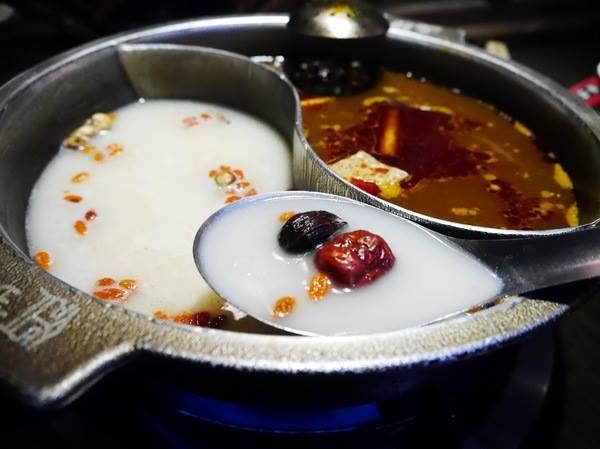 齊味麻辣鴛鴦火鍋(麻