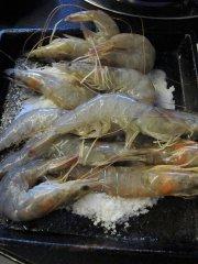 台中蝦料理