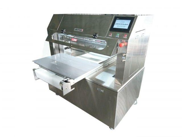 捷盟台中食品機械