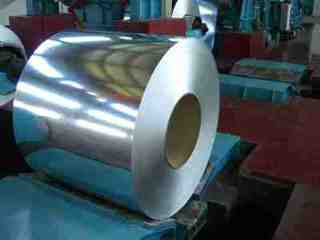 Galvanized steel coil-HUITON METAL INDUSTRY CO.,LIMITED