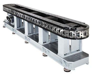 DESTACO 重型精密鏈接輸送機 Heavy Duty - Precision Link Conveyor-