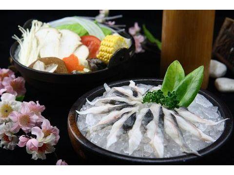 藥膳活鰻養生鍋(個人