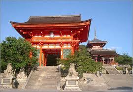 大阪自由行-清水寺