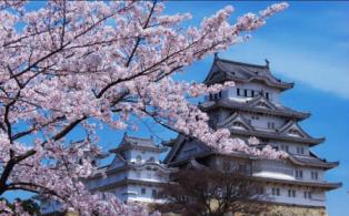 大阪自由行-大阪城天守閣
