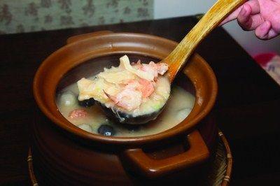 六必居沙鍋粥
