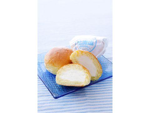 北海道冰淇淋麵包