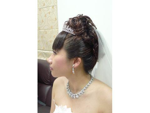大安區髮妝造型