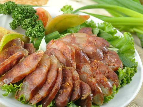 川味手工辣香腸-竹科園區聚餐餐廳|湘滿樓