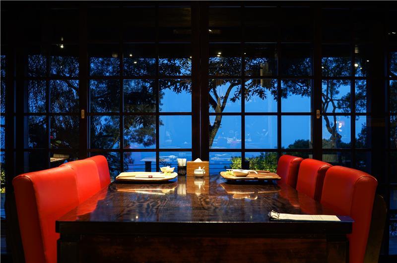 台中浪漫景觀餐廳
